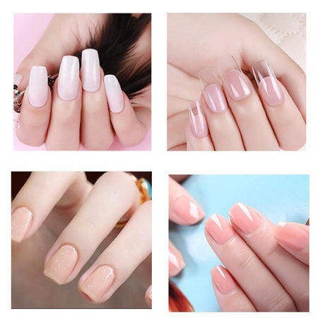 Kit d'ongles Polygel  Belloosi ™ - Atoutgirls.com
