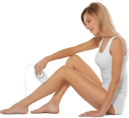 Laser hair removal instrument Atoutgirls