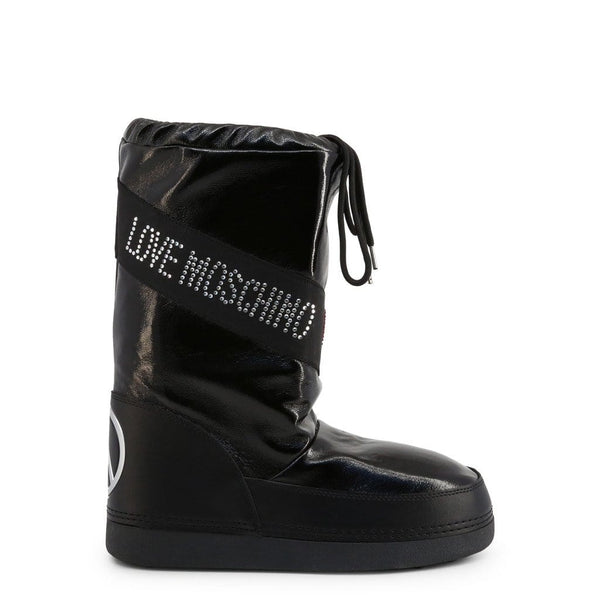 Love Moschino - JA24022G1BIW black / EU 35-36 Atoutgirls