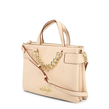 Love Moschino - JC4038PP1ALF brown / NOSIZE Atoutgirls