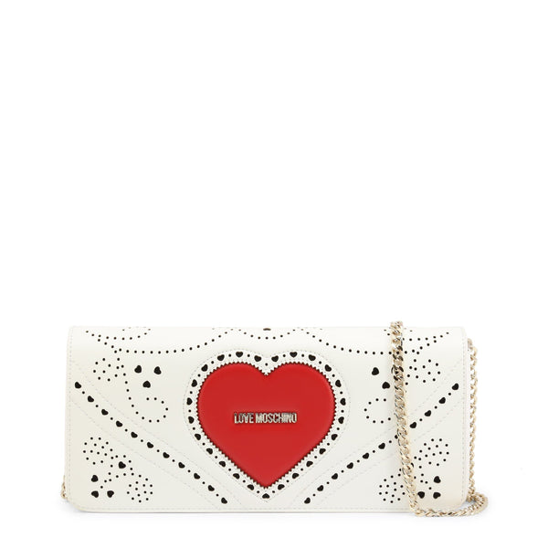 Love Moschino - JC4220PP0AKC white / NOSIZE Atoutgirls