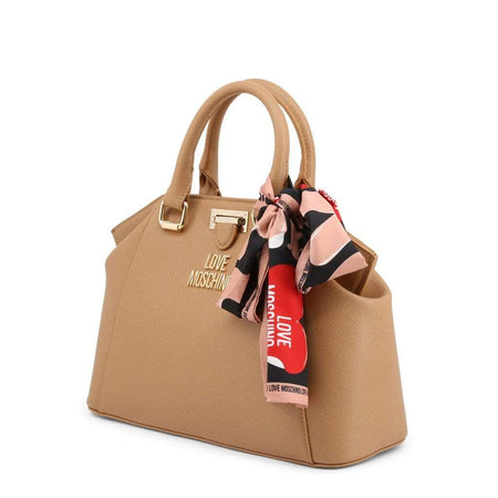 Love Moschino - JC4240PP0AKG brown / NOSIZE Atoutgirls