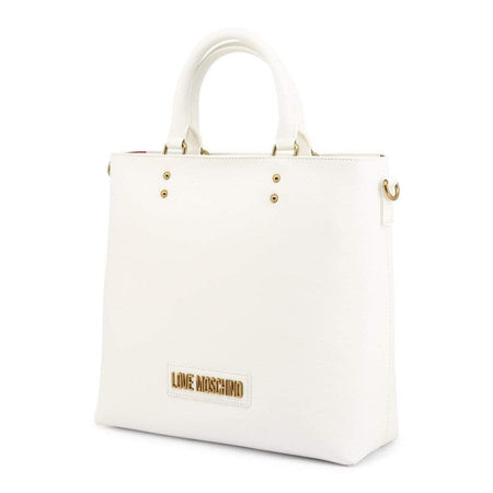 Love Moschino - JC4266PP0AKM white / NOSIZE Atoutgirls