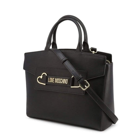 Love Moschino - JC4271PP0AKN black / NOSIZE Atoutgirls