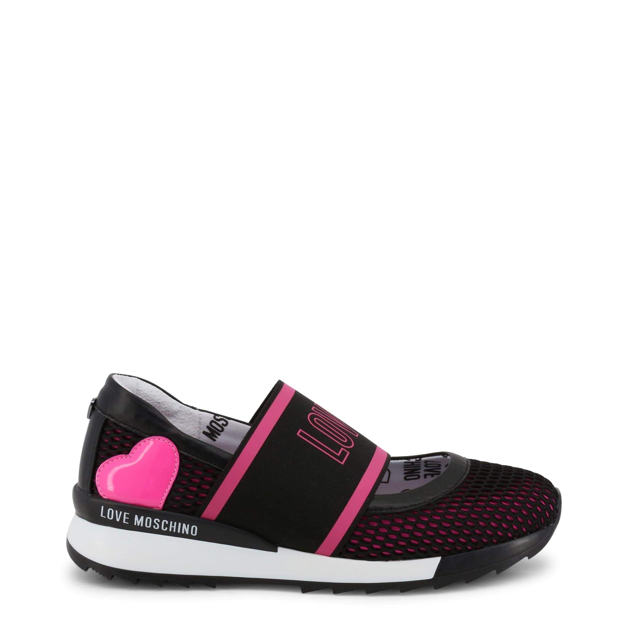 Sneakers Love Moschino - JA15102G17IP - Atoutgirls.com