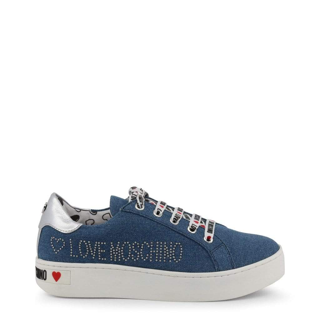 Basket Love Moschino - JA15243G17IH - Atoutgirls.com