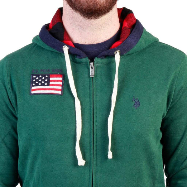 Sweat-Shirt Homme U.S. Polo Assn. - 43482_47130 - Atoutgirls.com