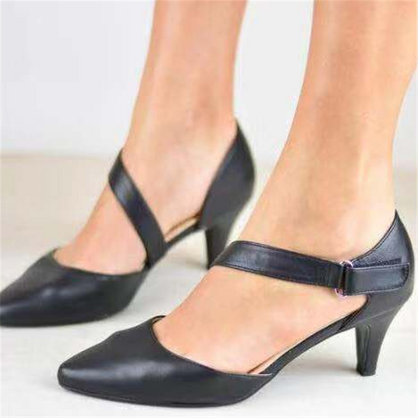 Fashion   Versatile Comfortable High Heels