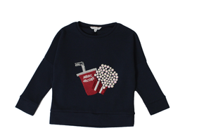 huge discount cb52a a881b Marc by Marc Jacobs Fancy Milano Sweater – Littleclosetsg