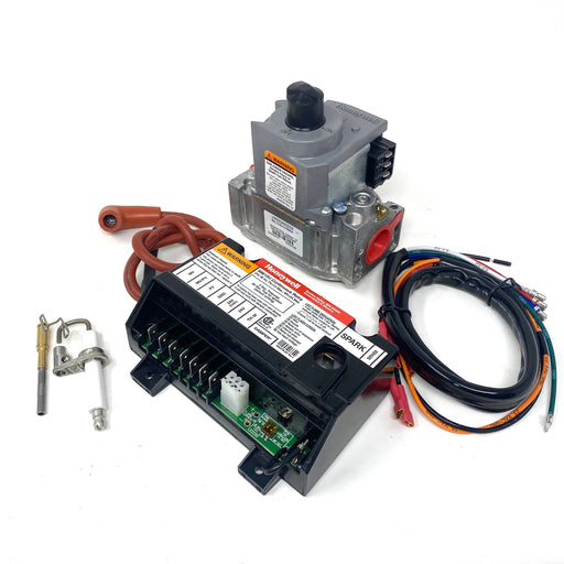Honeywell Y8610U6006 Kit sistema de piloto intermitente