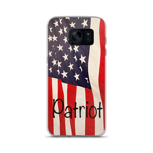 American Patriot Samsung Case