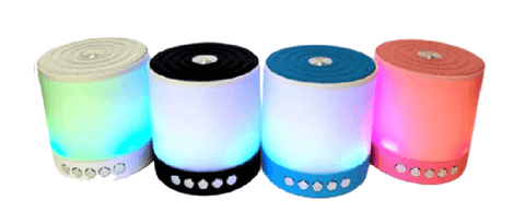 iPhoenix 2085 - Rechargeable Bluetooth Speaker