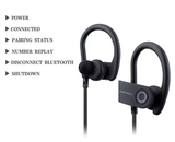 G5 Wireless Bluetooth Headphones Sport Hook Style Description