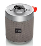 Outdoor Portable Bluetooth Speaker with 360 degree Volume Turning Knob - HF-Q3SE