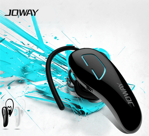 Joway H02 Wireless Handsfree Bluetooth Headset wireless earphone for Most Smartphones