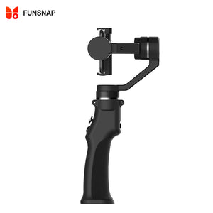 Capture 3 Axis Handheld FPV Gimbal
