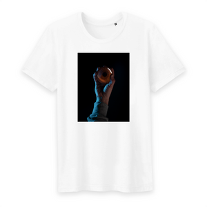 "T-shirt homme col rond ""The eye"""