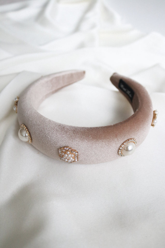 Jewelz (Beige)