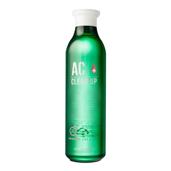 AC Clean Up Toner Etude house