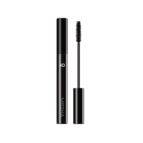 The Style 4D Mascara