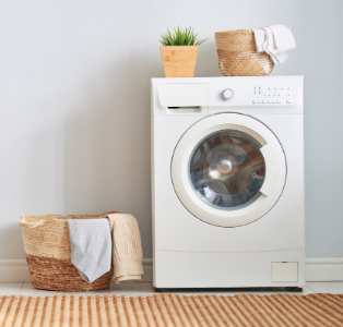 Eco-Friendly Laundry Routine in 7 Simple Steps
