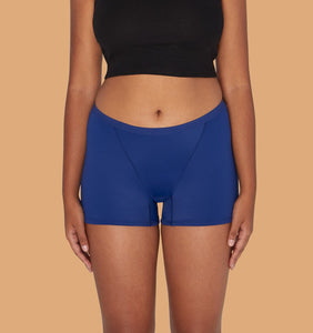 Thinx Period Boyshort - Navy