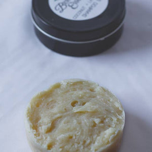 Bestowed Essentials Coconut + Lavender Shampoo Bar