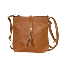 Load image into Gallery viewer, Elevate Leather Mini Slingback Bag