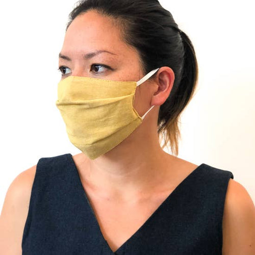 Cotton Reusable Face Covering