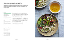 Load image into Gallery viewer, 15 Minute Vegan: On a Budget Cookbook - Katy Beskow