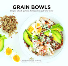 Load image into Gallery viewer, Grain Bowls