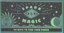 Load image into Gallery viewer, Spark Magic Find Your Power Prompts