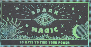 Spark Magic Find Your Power Prompts