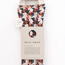Load image into Gallery viewer, Slow North Neck Wrap - Blush Florence