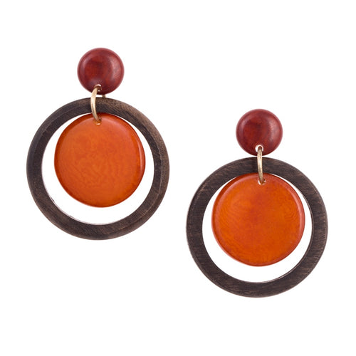 Aires Earrings