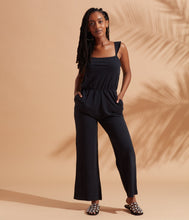 Load image into Gallery viewer, Archie Jumpsuit - Black