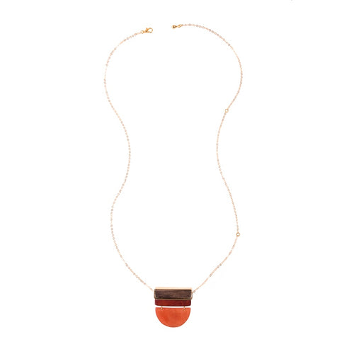 Belgrano Necklace