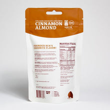 Load image into Gallery viewer, Cinnamon Almond Snacking Chocolate