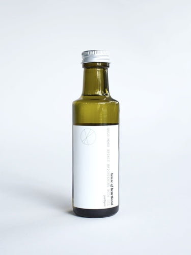 Gold Moss Spirit Brightening Body Oil