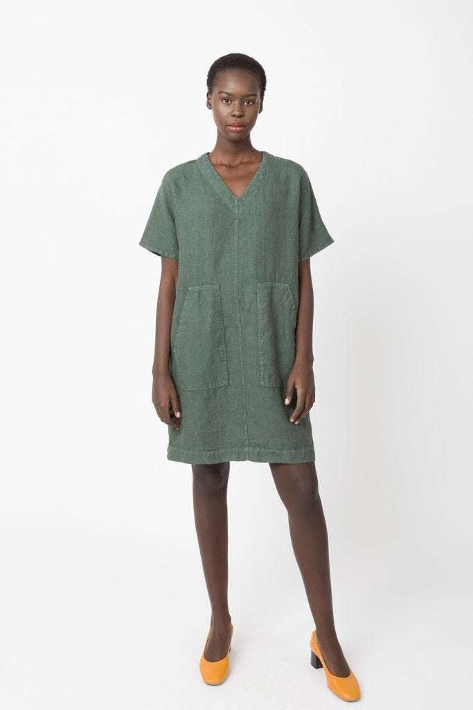 Unstructured Dress