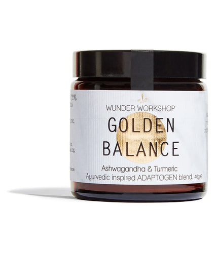 Adaptogen Blend - Golden Balance