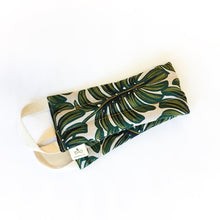 Load image into Gallery viewer, Neck Wrap - Tropical Monstera