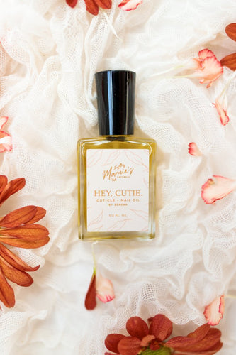 Marnie's Naturals - Hey Cutie Cuticle Oil