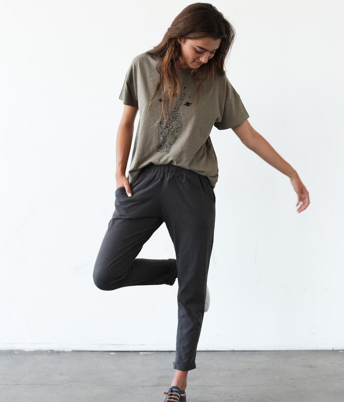 Sequoia Pant - Charcoal