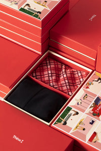Thinx Gift Box - Scotch