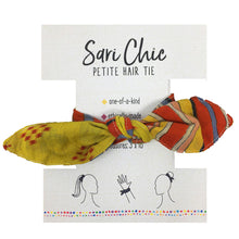 Load image into Gallery viewer, Sari Chic Hair Tie