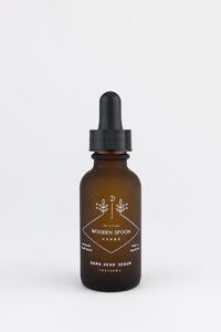 Rama Hemp Serum