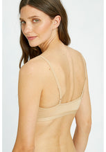 Load image into Gallery viewer, Soft Bra Top - Almond