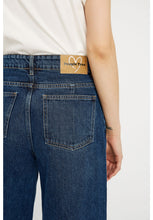 Load image into Gallery viewer, Ariel Wide Leg Jean