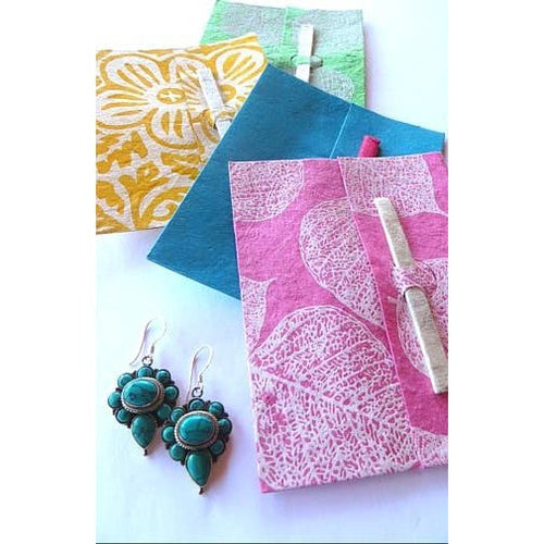 Decorative Envelope - Fair Trade